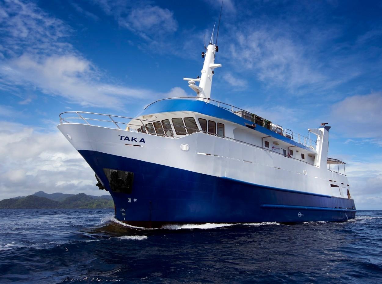 M/V Papa New Guinea, Solomons Master, Ship, image