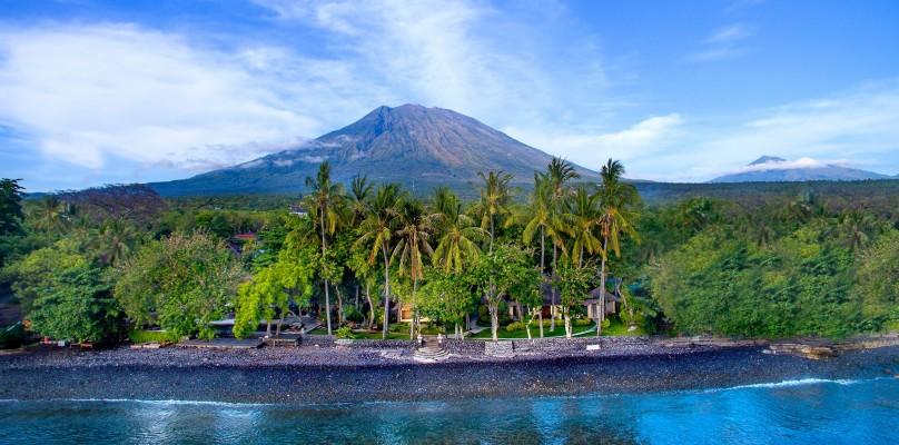 plus récent 8e533 4b741 Mimpi Resort Tulamben