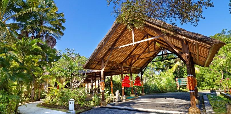 différemment abc98 ffa38 Mimpi Resort Menjangan