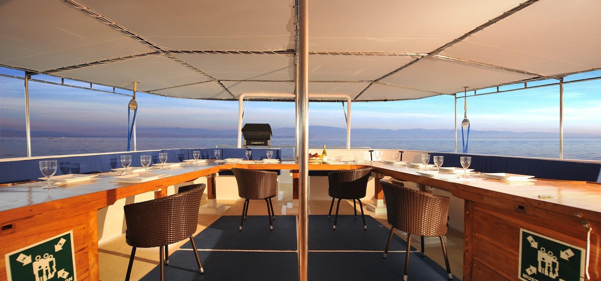 Indonesia, Indo Siren, Yacht, image,